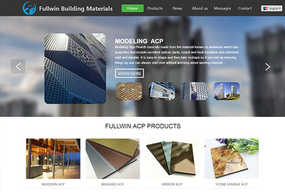Qingdao Fullwin Building Materials Co.,LTD