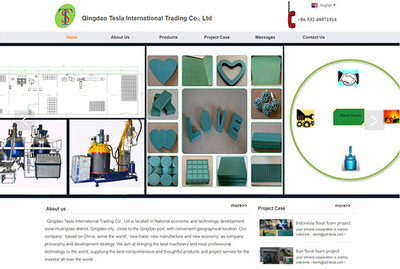 Qingdao Tesla International Trading Co., Ltd